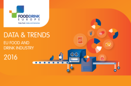 FoodDrinkEurope Data and Trends